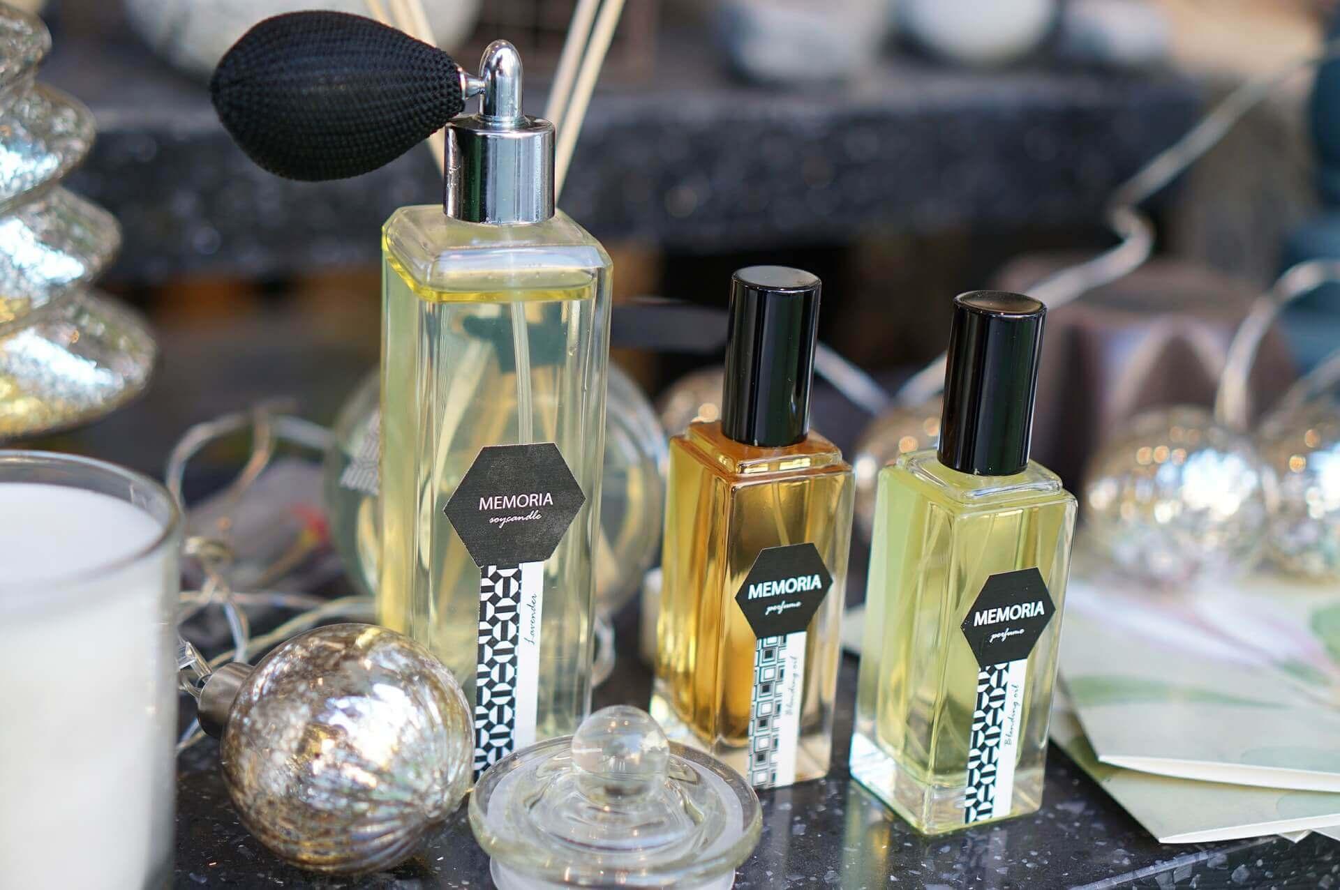 Perfumy na podryw