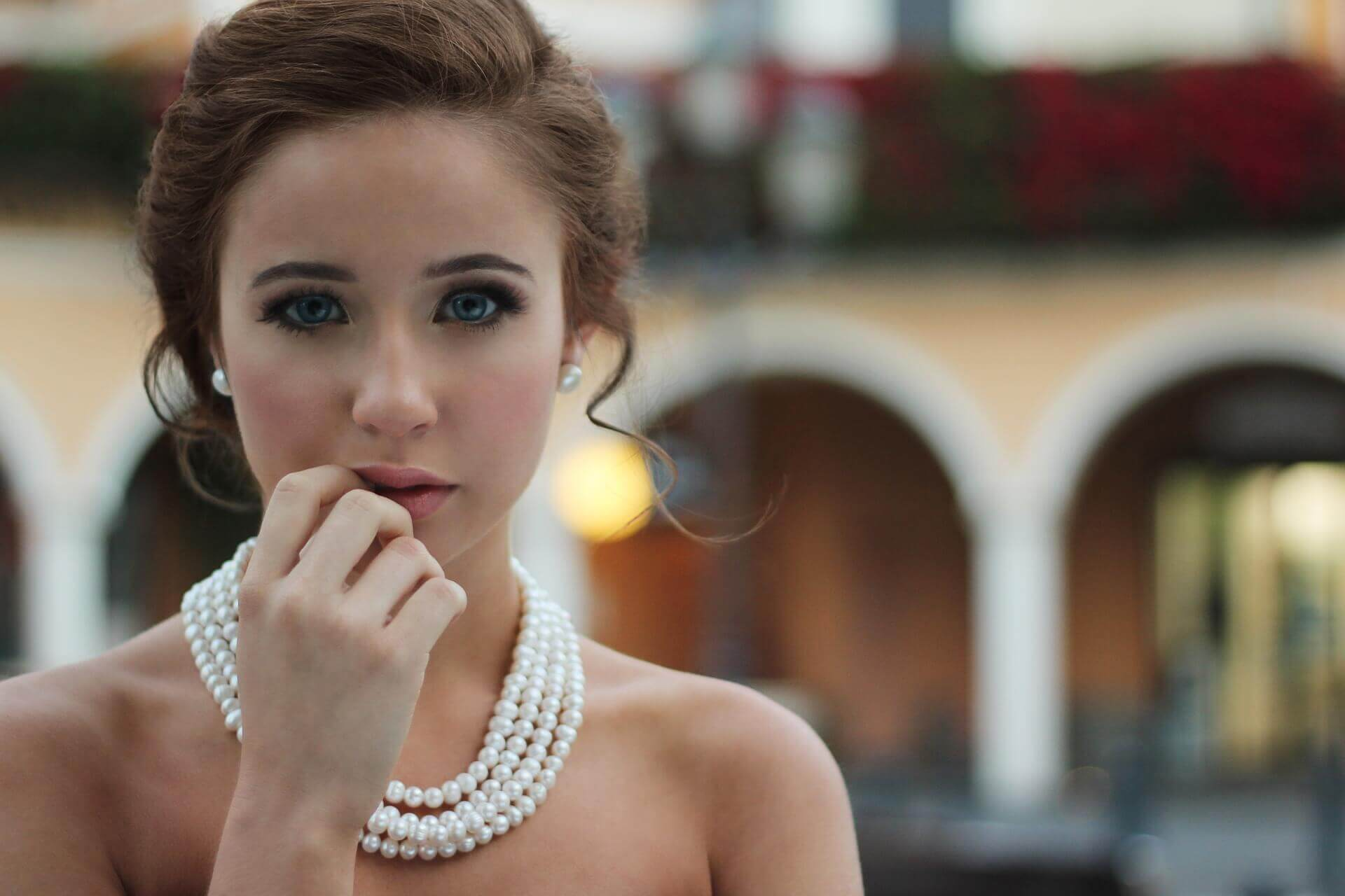 Biżuteria - jak nosić?